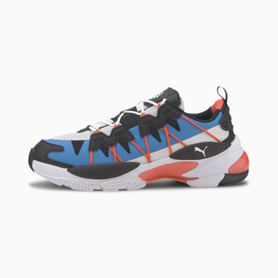 Puma Lqd Cell Omega Striped Kit Running Shoes productafbeelding