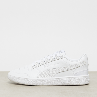 Puma Ralph Sampson Lo Snake Womens Trainers productafbeelding