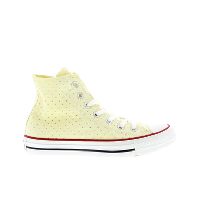 Converse Chuck Taylor All Star High Perforated productafbeelding