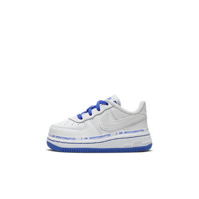 Nike Air Force 1 TD 'More Than An Athlete' productafbeelding