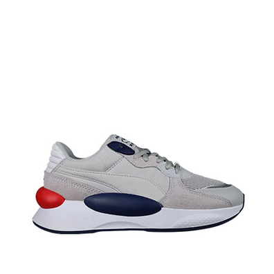 Puma Rs 9.8 gravity gray/peacoat GS productafbeelding