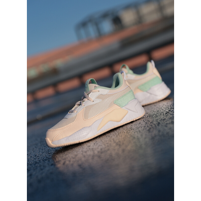 Puma Rs-x collegiate Mistgreen/Rosepine PS productafbeelding
