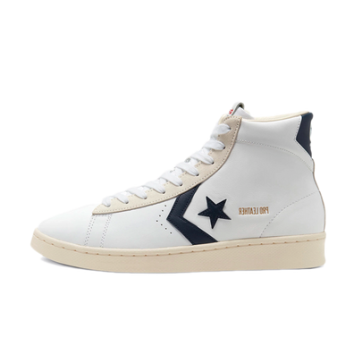 Converse Pro Leather OG Mid 'White' productafbeelding