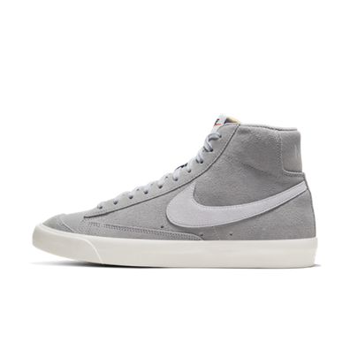 Nike Blazer Mid '77 Suede 'Wolf Grey' productafbeelding