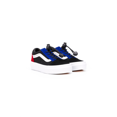 Vans Kids low top drawstring toggle productafbeelding