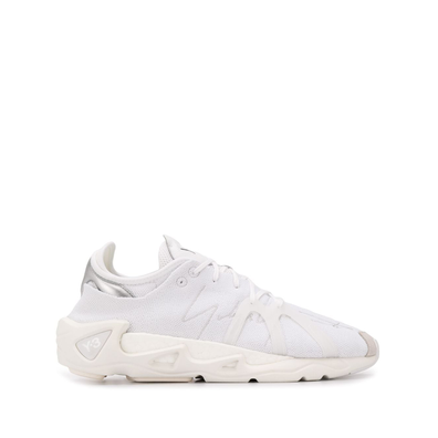 Y-3 lace-up low-top productafbeelding