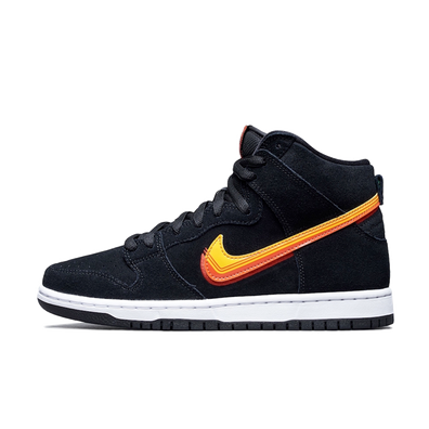 Nike SB Dunk High 'Truck It' productafbeelding