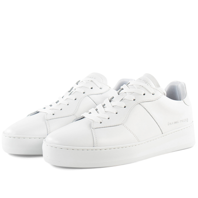 Filling Pieces Light Plain Court 'All White' productafbeelding