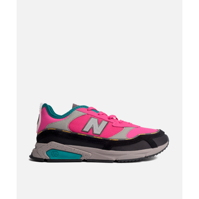 New Balance WSXRC (RP Pink/Black) productafbeelding