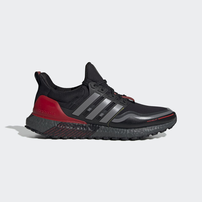 adidas UltraBOOST Guard Core Black/ Grey Three/ Scarlet productafbeelding