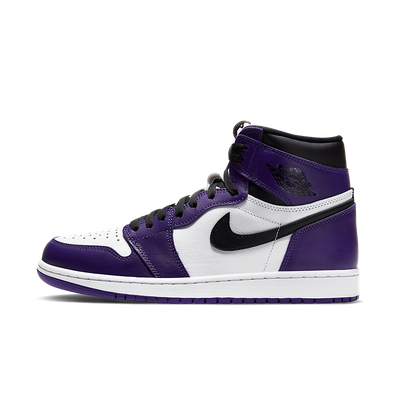 Air Jordan 1 High OG 'Court Purple' - SNKRS DAY Exclusive Access productafbeelding