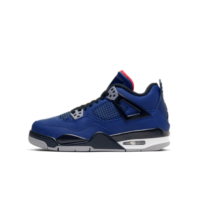 Air Jordan 4 Winter GS 'Loyal Blue' productafbeelding