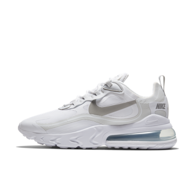Nike Air max 270 React 'White' productafbeelding