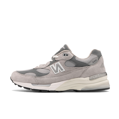 New Balance M992GR 'Grey' productafbeelding