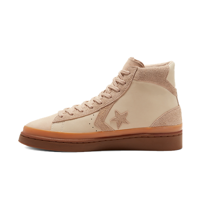 Converse Pro Leather 'Beige' productafbeelding