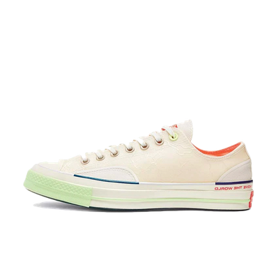 Pigalle X Converse Chuck Taylor OX 'White' productafbeelding