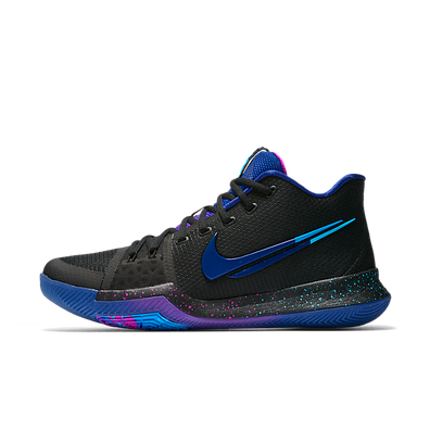 Nike Kyrie 3 high-top productafbeelding