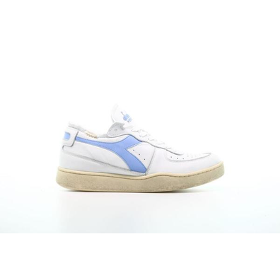 "Diadora Mi Basket Row Cut ""White"" productafbeelding"