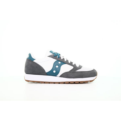 Saucony Originals JAZZ ORIGINAL VINTAGE Grey productafbeelding