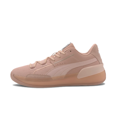 Puma Clyde Hardwood 'Natural' productafbeelding