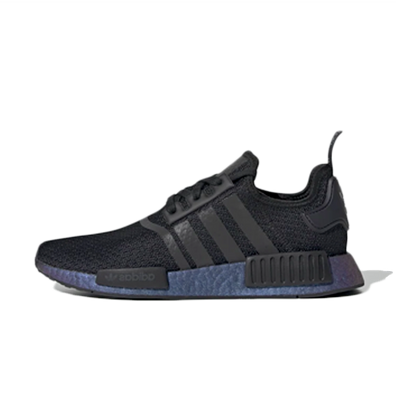 adidas NMD R1 'Black/Carbon' productafbeelding