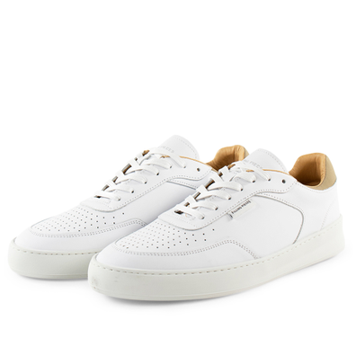 Filling Pieces Spate Plain Phase 'White' productafbeelding