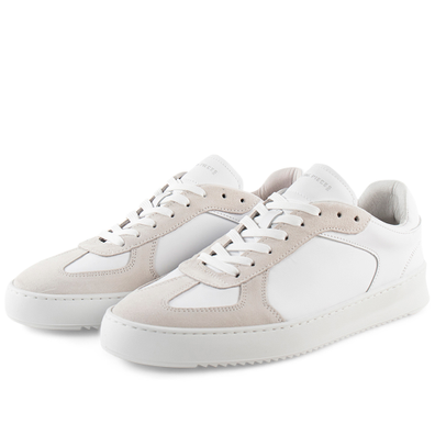 Filling Pieces Field Ripple Pine 'White' productafbeelding