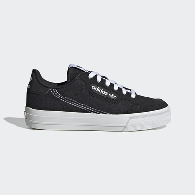 adidas Kids Continental Vulc low-top productafbeelding