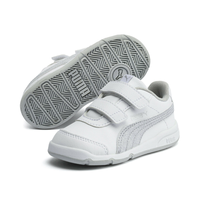 Puma Stepfleex 2 Sl Ve Glitz Baby Girls Trainers productafbeelding