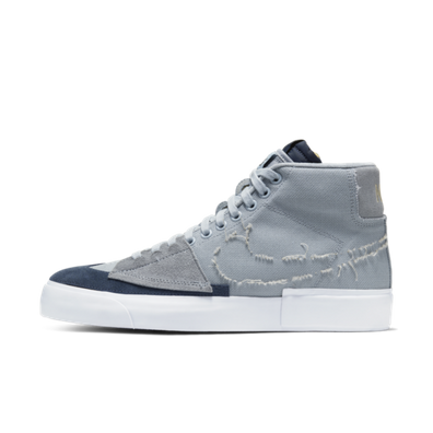 Nike SB Blazer Mid Edge 'Hack Pack-Blue' productafbeelding