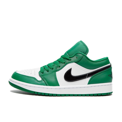 Air Jordan 1 Low 'Pine Green' productafbeelding