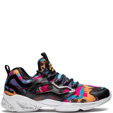Reebok Fury Adapt AC low-top productafbeelding
