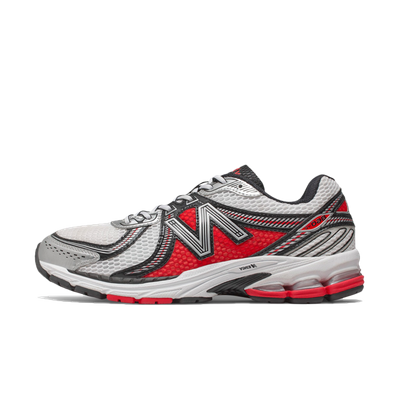New Balance Ml860 'Red/Silver' productafbeelding