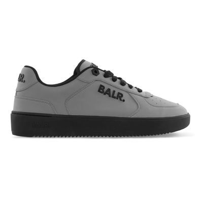 BALR. Royal Reflective Sneakers 3M Reflective - Grey productafbeelding