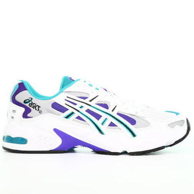Asics GEL-KAYANO 5 OG WHITE productafbeelding