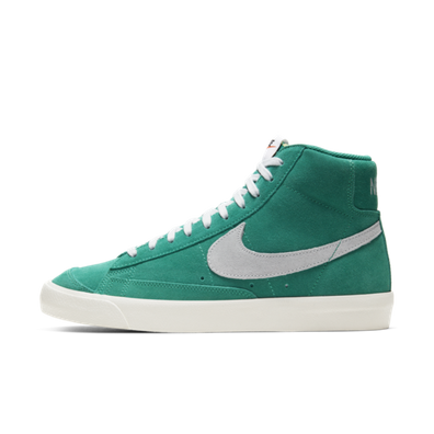 Nike Blazer Mid Vintage '77 'Nature Green' productafbeelding
