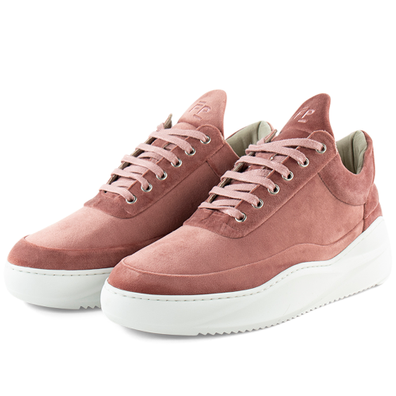 Filling Pieces Low Top Sky Cité 'Pink' productafbeelding