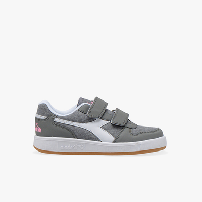 Diadora PLAYGROUND CV PS grey productafbeelding