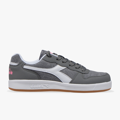 Diadora PLAYGROUND CV GS grey productafbeelding