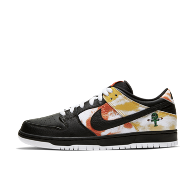 Nike SB Dunk Low QS 'Raygun' - Home productafbeelding