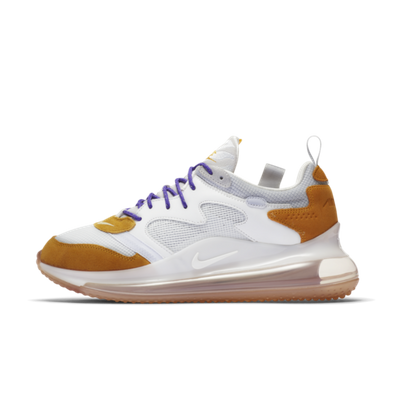 Nike Air Max 720 OBJ 'Canyon Gold' productafbeelding