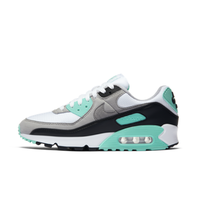 Nike WMNS Air Max 90 OG 'Turquoise' productafbeelding