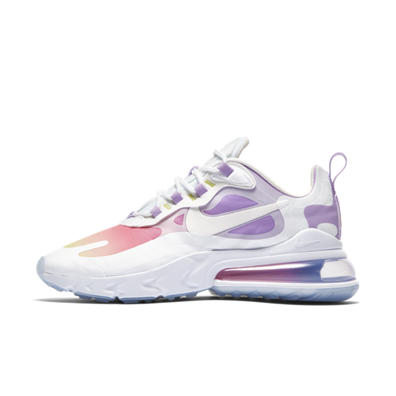 Nike Air Max 270 React 'Multi Color' productafbeelding