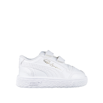 Puma Ralph Sampson low white/leather TS productafbeelding
