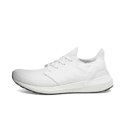 adidas UltraBoost 20 'White' productafbeelding