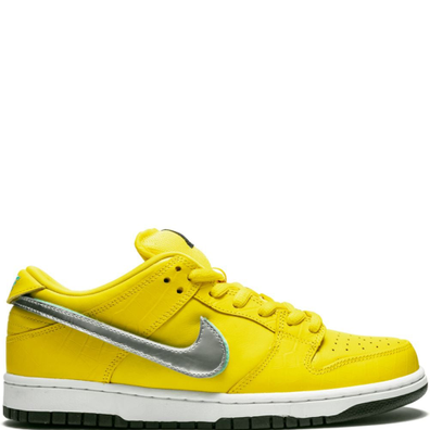 Nike Dunk Low Pro OG QS productafbeelding