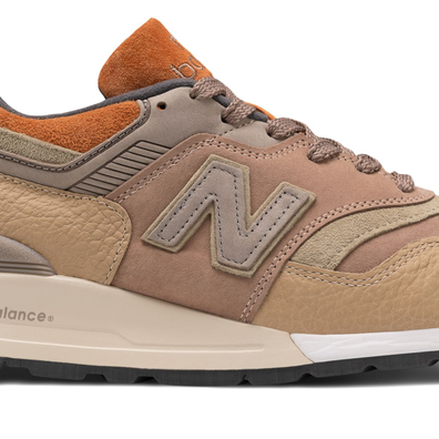 New Balance M997NAJ *Made in USA* productafbeelding