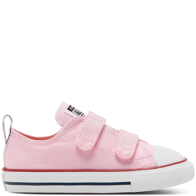Chuck Taylor All Star Seasonal Color Hook and Loop Low Top productafbeelding