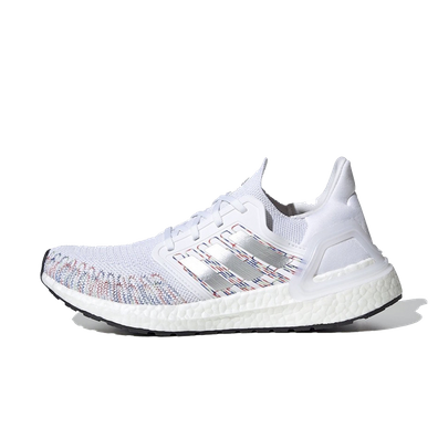 adidas Ultra Boost 2020 'Multi Color - White' productafbeelding