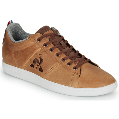 Le Coq Sportif COURTCLASSIC HIVER productafbeelding
